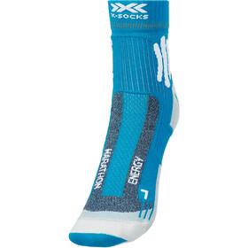 X-Socks Marathon Energy Strømper, blå